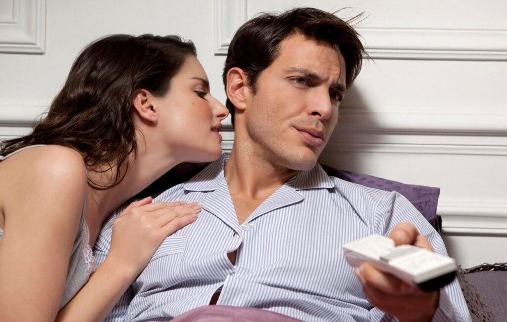 признаки того что муж разлюбил
